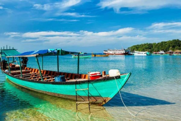 Sihanoukville Cambodia from Cambodia Driver - Siem reap Driver